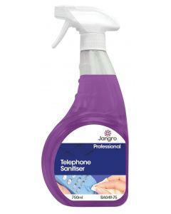 Telephone Sanitiser 750ml