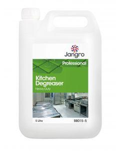 Kitchen Degreaser Heavy Duty 5 litre