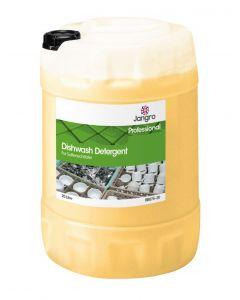 Dishwash Detergent for Softened Water 20 litre