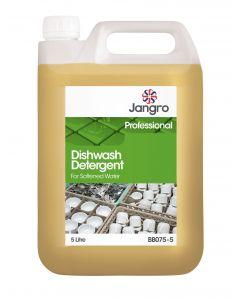 Dishwash Detergent for Softened Water 5 litre