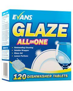 Glaze Dishwash Tablets