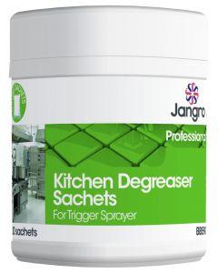 Kitchen Degreaser Sachets for Trigger Sprayer