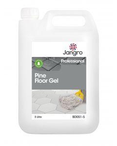 Pine Floor Gel 5 litre