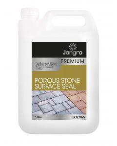 Premium Porous Stone Surface Seal 5 litre