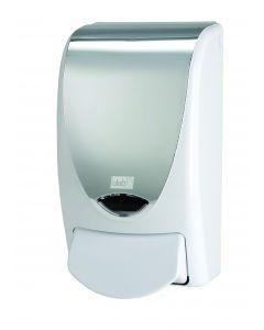 Deb Chrome Dispenser 1 litre