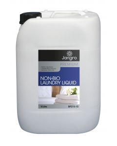 Premium Non Bio Laundry Liquid 1 x 10 Litre