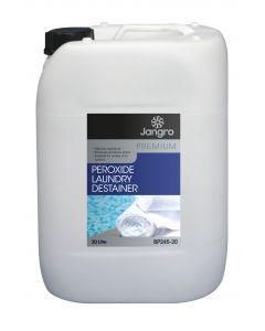 Premium Peroxide Laundry Destainer 20 litre