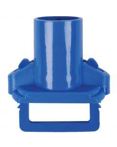 Recharge Socket & Clip Blue 20 pack
