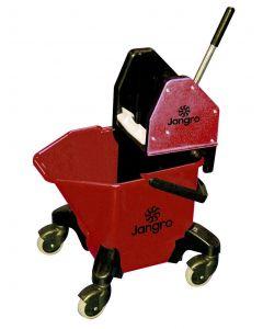 TC20 Combo Bucket/Wringer Red