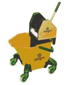 TC20 Combo Bucket/Wringer Yellow