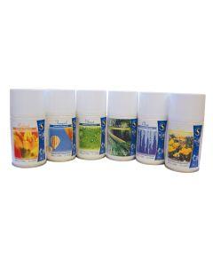 Aircare Refill 243ml, 6 Mixed Fragrances