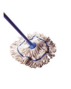 Exel Revolution Mop Head 200 grm Blue