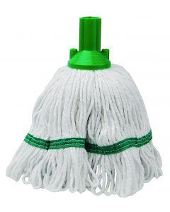 Exel Revolution Mop Head 250 grm Green