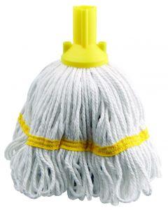 Exel Revolution Mop Head 250 grm Yellow