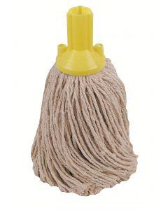 Exel PY Mop Head 250 grm Yellow