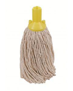Exel PY Mop Head 300 grm Yellow