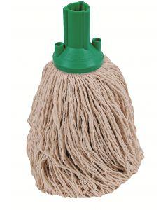 Exel Twine Mop Head 250 grm Green