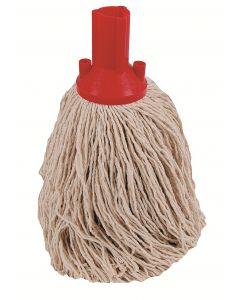 Exel Twine Mop Head 250 grm Red