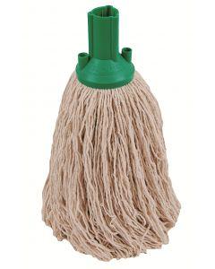 Exel Twine Mop Head 300 grm Green