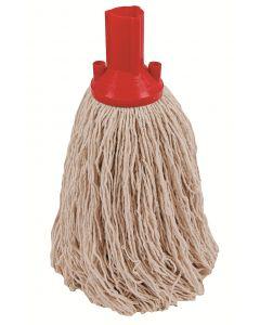 Exel Twine Mop Head 300 grm Red