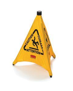 Pop Up Safety Cone